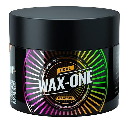 ADBL WAX-ONE cera híbrida de carnauba con SiO2 100 mL