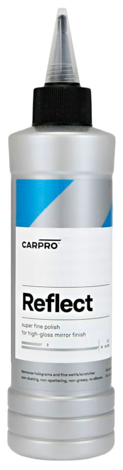 CarPro Reflect 250 mL - Pulimento fino