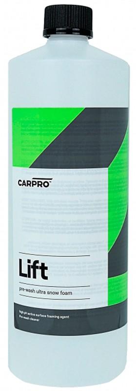 CarPro Lift 1 L Espuma de prelavado concentrada alcalina