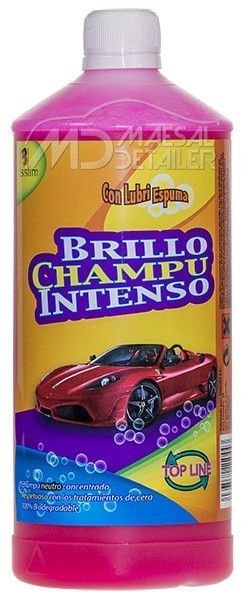 Sislim Champú brillo intenso