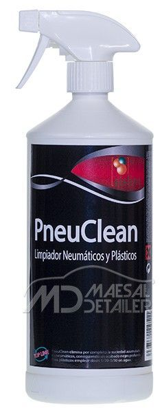 Sislim PneuClean limpianeumáticos 1 L