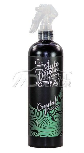 Auto Finesse Crystal glass cleaner 500 mL