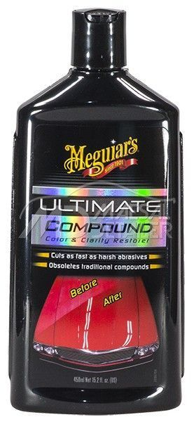 Meguiars Ultimate Compound 473 mL
