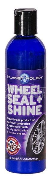 Planet Polish Wheel seal shine 250 mL