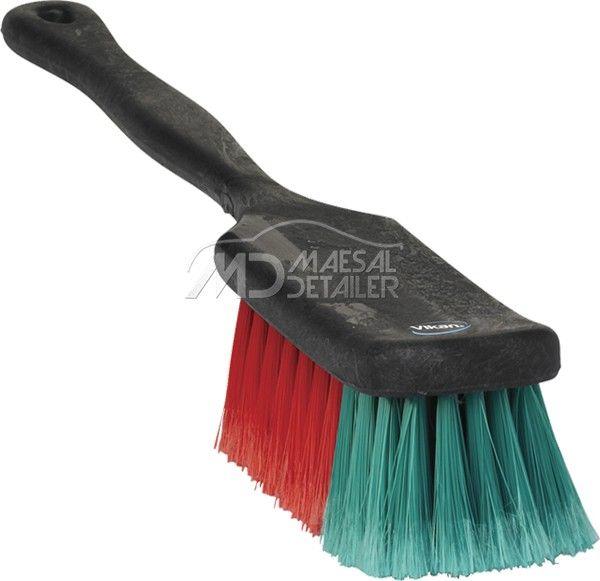 Vikan cepillo para pasos de rueda de 430x70 mm