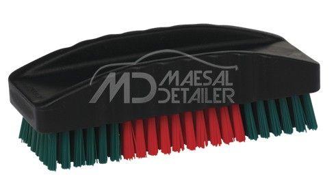 Vikan cepillo para moqueta y alfombrillas 40x120 mm