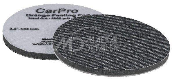 """CarPro Denim pad  5.25"""" (130 mm) NUEVA VERSIÓN"""